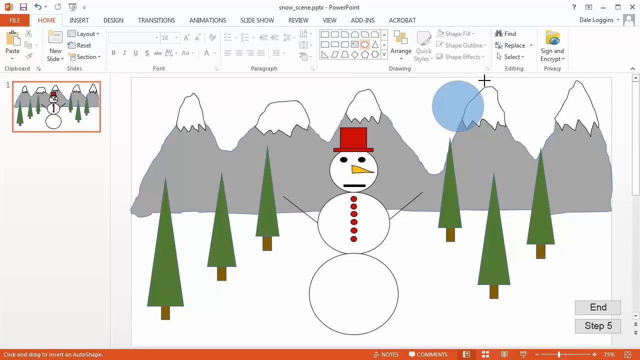 project based learning powerpoint shapes art youtube