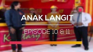 Video Anak Langit - Episode 10 dan 11 download MP3, 3GP, MP4, WEBM, AVI, FLV November 2018