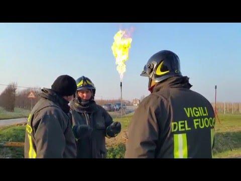 Installazione e manutenzione di serbatoi per gpl doovi - Bombolone gas interrato ...