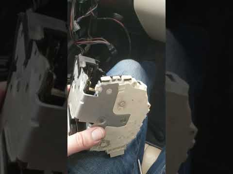 Repeat How to fix central locking problem on Range Rover