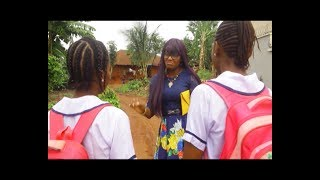 TOUCH OF BEAUTY - NIGERIAN NOLLYWOOD MOVIES FINAL EPISODE