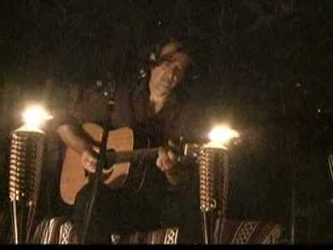 Richard Leigh at the Texas Music Festival