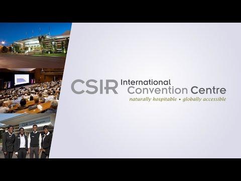 MERAKA AWARDS - CSIR International Convention Centre