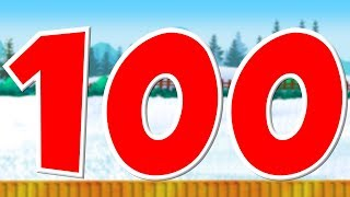 Learn numbers 1 to 100 | Educational Video for Kids | Learn to Count