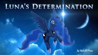MLP:FiM Luna's Determination