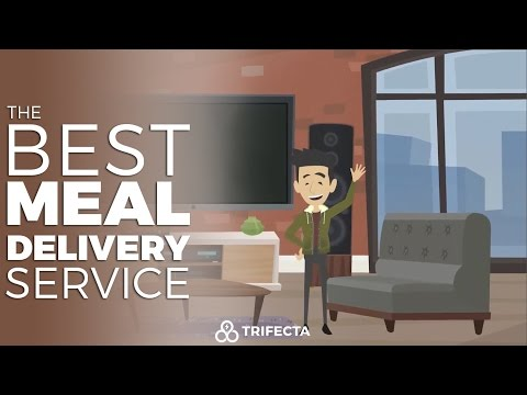 best-meal-delivery-service