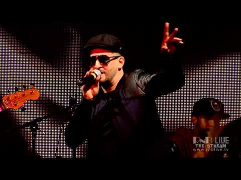 Jon B - They Don't Know (live at RnB Live)