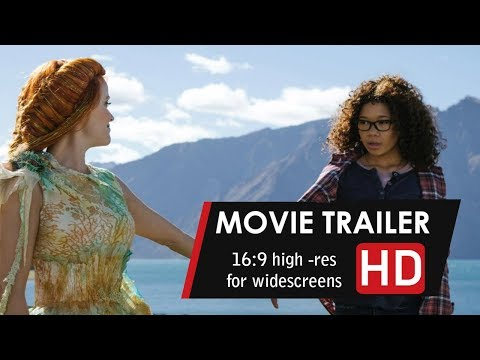 Cinematic Trailer: A Wrinkle in Time HD Movie Teaser 2018