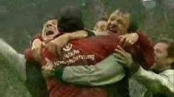 1.FC Kaiserslautern vs. 1.FC Köln. DSF Zusammenfassung,