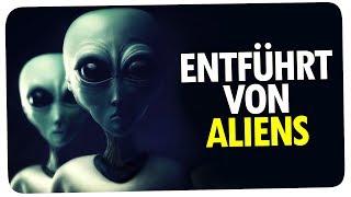 Entführt von Aliens - Fakten über ein unglaubliches Phänomen