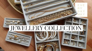 EVERY PIECE IN MY JEWELLERY COLLECTION 💍