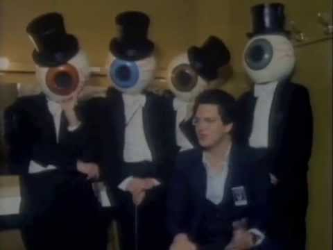 The Residents Mole Show Riverside Interview With Penn Jillette