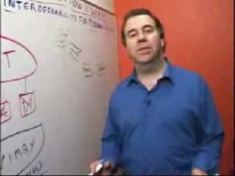 What is Wimax ? (Andy Abramson - Voip Watch)