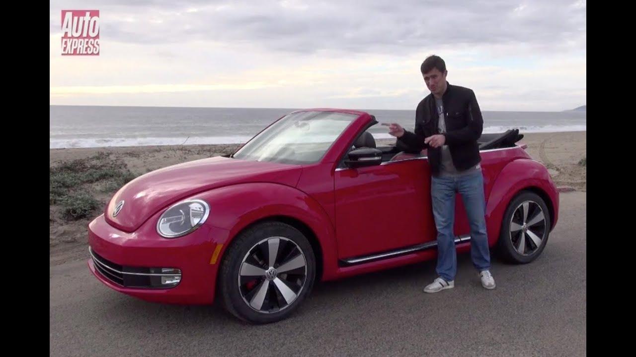 2013 volkswagen beetle cabriolet pictures auto express - Volkswagen Beetle Cabriolet Review Auto Express