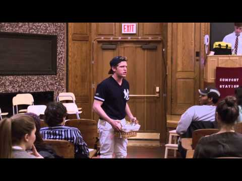 Brennan Caldwell as Chip Tolentino