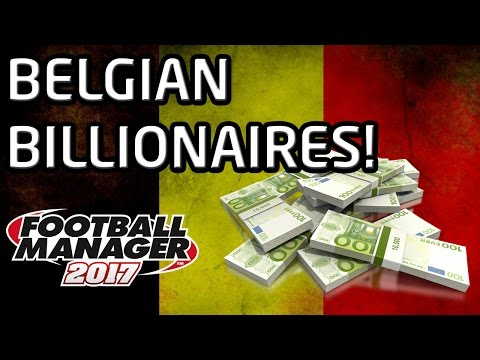 FM17 Experiment: What If Belgium Had a £1.6bn TV Deal?