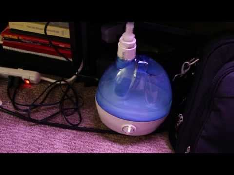 Cheap DIY home made humidifier or fogger for repti
