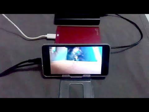Diy usb otg with power y cable youtube diy usb otg with power y cable cheapraybanclubmaster Images