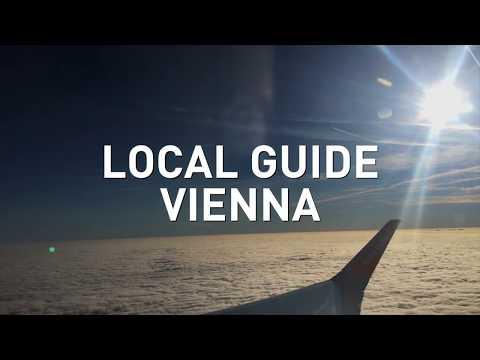 TRAILER LOCAL GUIDE VIENNA