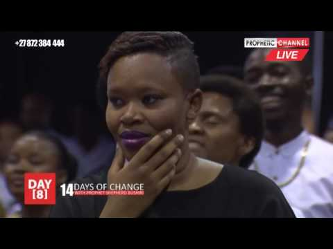 MUST WATCH! | MAJOR 1 WARNS THOSE TRYING TO SABOTAGE THE WORK OF JESUS | Sunday Live Service