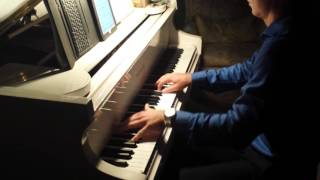 Download T.A.T.U. - All The Things She Said (NEW PIANO COVER W/ SHEET MUSIC) Mp3 and Videos
