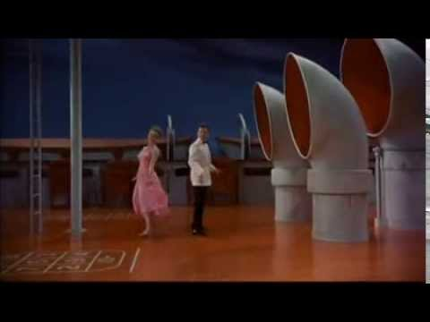 It´s De-lovely - Anything Goes (1956) - Donald O´Connor & Mitzi Gaynor