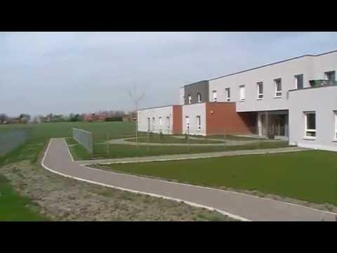 Les jardins argent s ehpad annoeullin youtube for Le jardin le moulleau