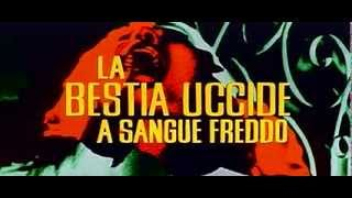Slaughter Hotel (1971) - Trailer