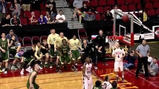 2016 Iowa HS State Basketball Class 4A WINNER Iowa City West
