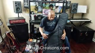 Mono Vertigo M80 Bass Bag Review (AllBassCreations.com)