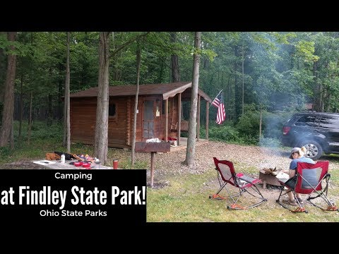 Findley State Park!