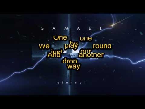 Samael - Supra Karma - Lyrics