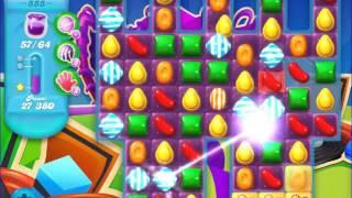 Candy Crush Saga SODA Level 555 CE