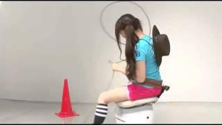 ロデオマシンB 河西智美 thumbnail