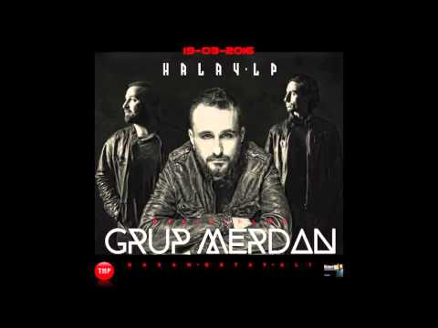 Grup Merdan Halay LP Trailer