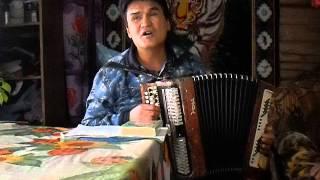 Башкирские песни Карим Бустубаев (Альфия)