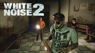 white Noise 2: Обзор игры за исследователя