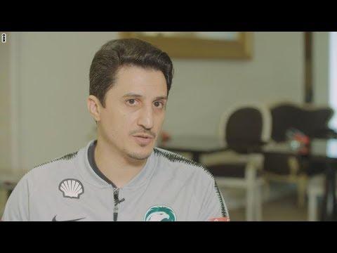 نواف التمياط: لا أقبل ألا يترشح محمد صلاح للكرة الذهبية  - 18:22-2018 / 5 / 22