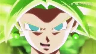 Archie Sonic VS Kefla Anilaza God Toppo(アーチソニックVSケフラ、アニラザ、神トッポ) ジャッキーシャムーン 検索動画 15