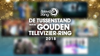 TUSSENSTAND   DE GOUDEN TELEVIZIER-RING 2018