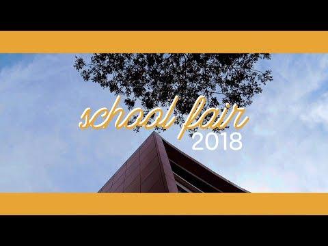 CHST SCHOOL FAIR 2018 Highlights
