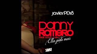 Danny Romero Feat. David Cuello Ella Pide M s Completa Original Descargar HQ.mp3