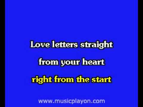 Elvis Presley   Love Letters 1971 MusicPlayOn com