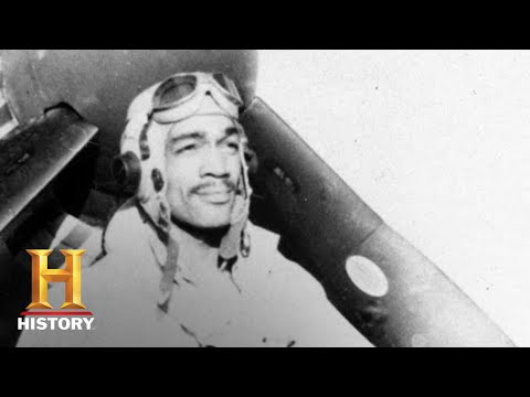 Who Were The Tuskegee Airmen? | Dogfights | History