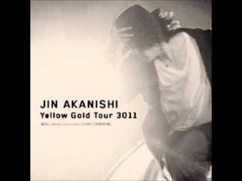 Jin Akanishi 赤西 仁 on Twitter: