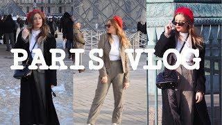 #10 PARIS VLOG  \\ 1st arrondissement of Paris