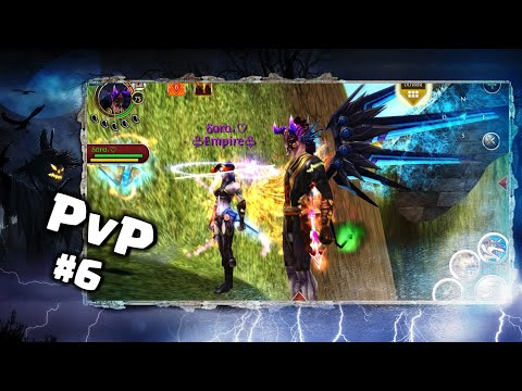 Order & Chaos Online : 2s - Sin Party