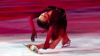 Анна Щербакова. Показательные выступления. Skate America. Гран-при по фигурному катанию 2019/20
