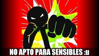 HOMBRES PALO (Violencia Explicita) [ ? ] - Stick Fight