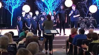 Wade in The Water - Prep Choir